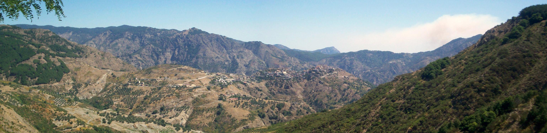 Roccaforte del Greco - slide 1